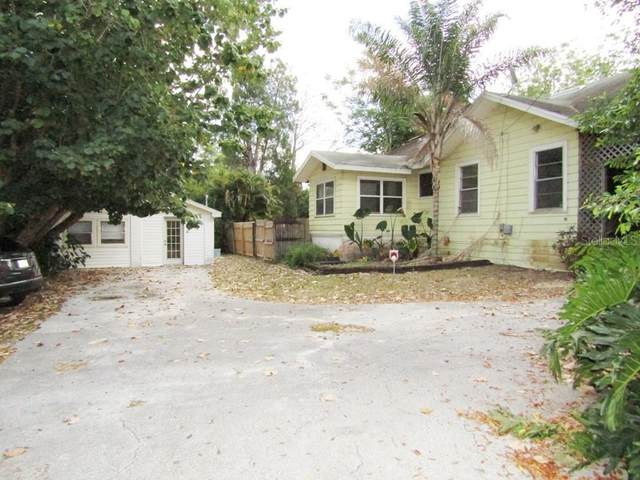 110 N Scenic Highway, Babson Park, FL 33827 (MLS #K4900826) :: McConnell and Associates