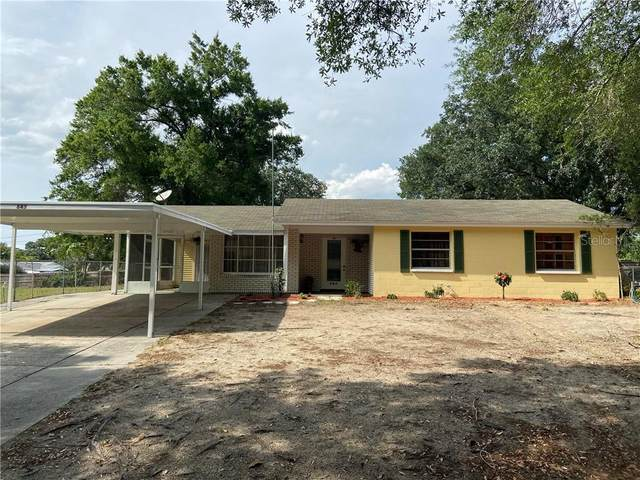 Address Not Published, Lake Wales, FL 33853 (MLS #K4900846) :: Cartwright Realty