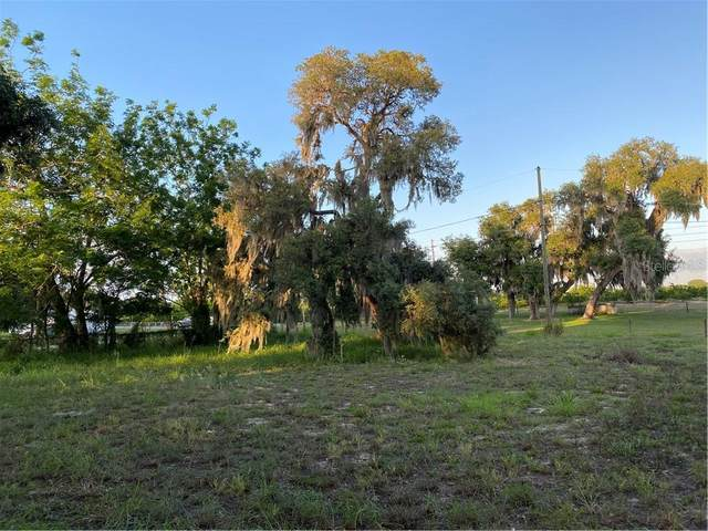 941 Harrell Ave, Frostproof, FL 33843 (MLS #K4900872) :: Bob Paulson with Vylla Home