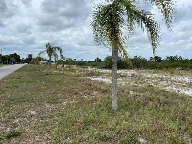 Us Hwy 27, Frostproof, FL 33843 (MLS #K4900873) :: Team Bohannon Keller Williams, Tampa Properties