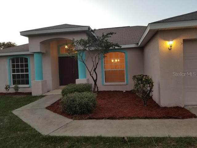 5 Inconnu Drive, Poinciana, FL 34759 (MLS #K4900874) :: Team Bohannon Keller Williams, Tampa Properties