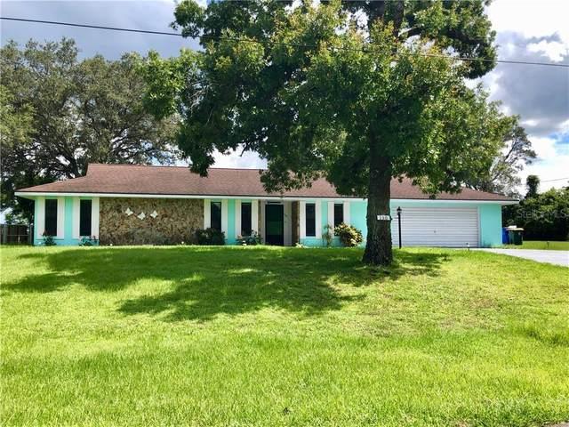 130 Tortoise Road, Sebring, FL 33876 (MLS #K4900912) :: Griffin Group