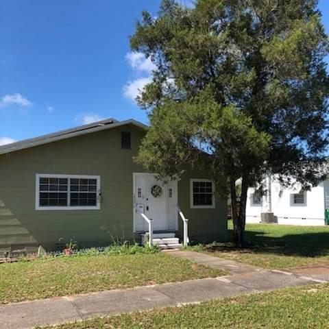 208 E Bullard Avenue, Lake Wales, FL 33853 (MLS #K4900913) :: Team Bohannon Keller Williams, Tampa Properties