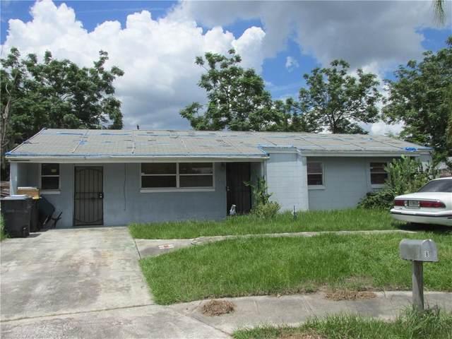 82 Douglas Way, Frostproof, FL 33843 (MLS #K4900915) :: Griffin Group