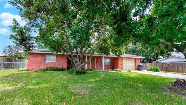 116 Taft Street, Lake Wales, FL 33859 (MLS #K4900930) :: Rabell Realty Group