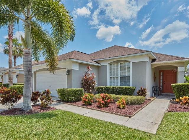 1508 Gulf Vue Drive, Haines City, FL 33844 (MLS #K4900931) :: Keller Williams on the Water/Sarasota