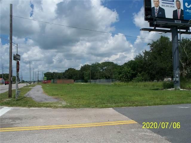 2220 W State Road 60 W, Lake Wales, FL 33859 (MLS #K4900933) :: Carmena and Associates Realty Group