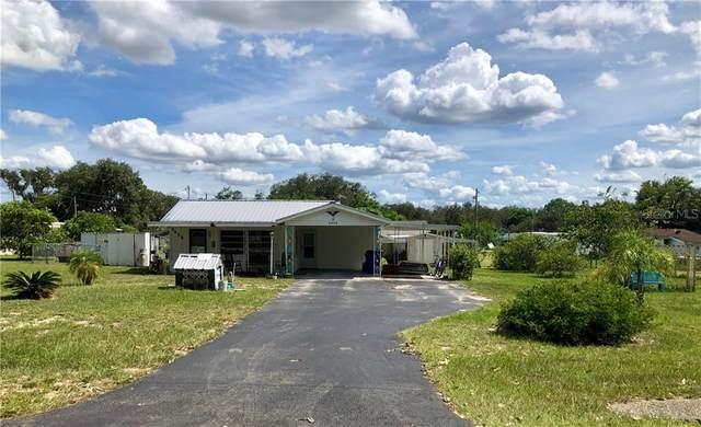 2432 El Dorado Avenue, Avon Park, FL 33825 (MLS #K4900957) :: Cartwright Realty