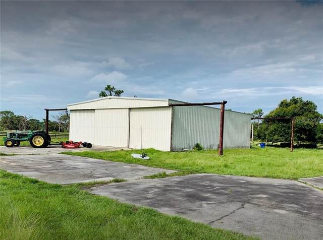 821 Sheppard Road, Venus, FL 33960 (MLS #K4900969) :: EXIT King Realty