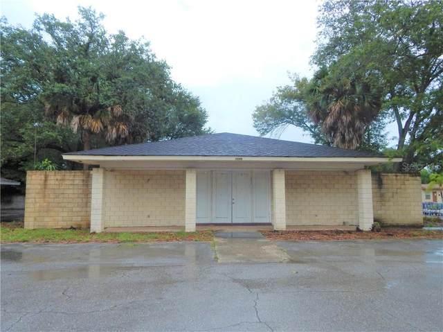 1599 6TH Street SE, Winter Haven, FL 33880 (MLS #K4900987) :: KELLER WILLIAMS ELITE PARTNERS IV REALTY