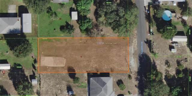 0 Palmetto Ave, Frostproof, FL 33843 (MLS #K4900988) :: Rabell Realty Group