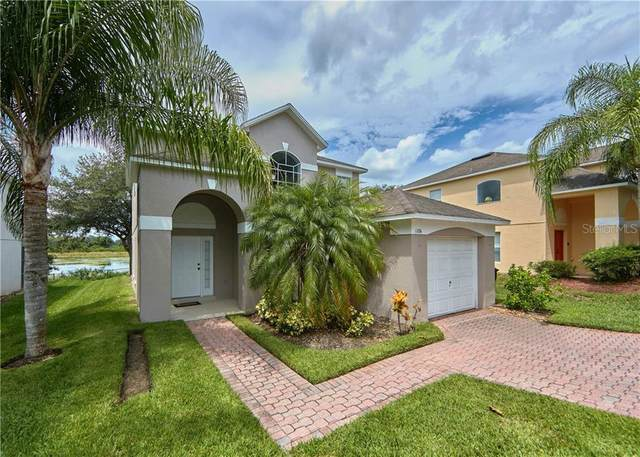 1106 Mariner Cay Drive, Haines City, FL 33844 (MLS #K4900989) :: Mark and Joni Coulter | Better Homes and Gardens