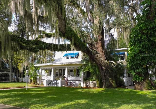 33 N Lakeshore Boulevard, Lake Wales, FL 33853 (MLS #K4901008) :: Alpha Equity Team