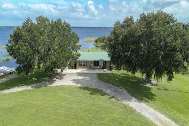 1302 Fort Meade Road, Frostproof, FL 33843 (MLS #K4901045) :: Rabell Realty Group