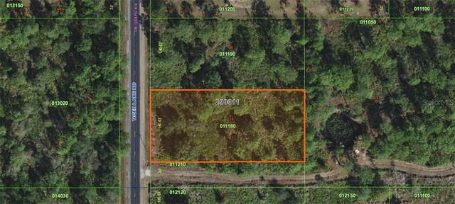 Tiger Lake Road, Lake Wales, FL 33898 (MLS #K4901048) :: Rabell Realty Group