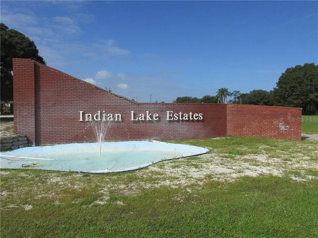 LOT 6 Valencia Drive, Indian Lake Estates, FL 33855 (MLS #K4901051) :: KELLER WILLIAMS ELITE PARTNERS IV REALTY