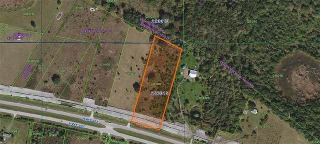 Hwy 60 E, Lake Wales, FL 33898 (MLS #K4901054) :: Rabell Realty Group
