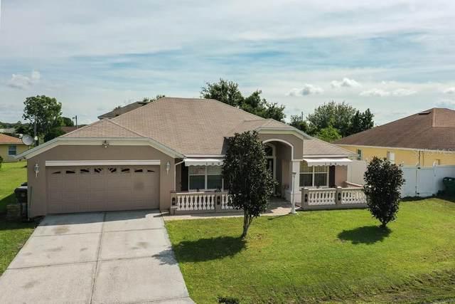 109 Bianca Court, Kissimmee, FL 34758 (MLS #K4901055) :: Bridge Realty Group