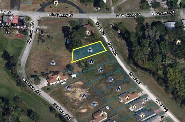 231 West Boulevard, Sebring, FL 33870 (MLS #K4901061) :: Lockhart & Walseth Team, Realtors
