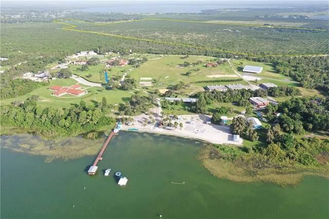 Lake Placid, FL 33852 :: Young Real Estate