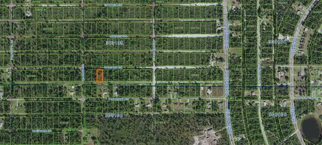 119 Valencia Drive, Indian Lake Estates, FL 33855 (MLS #K4901076) :: Griffin Group