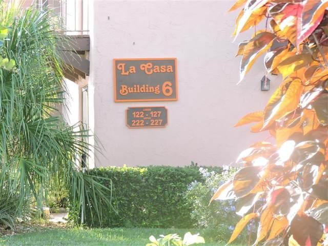 225 La Casa #225, Lake Wales, FL 33898 (MLS #K4901079) :: Your Florida House Team