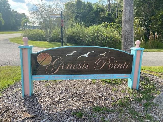 210 Genesis Pointe Drive #210, Lake Wales, FL 33859 (MLS #K4901080) :: Keller Williams on the Water/Sarasota