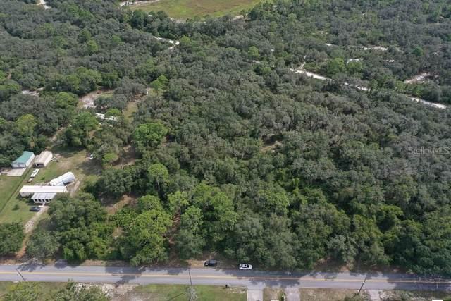 Camp Mack Road, Lake Wales, FL 33898 (MLS #K4901085) :: Your Florida House Team