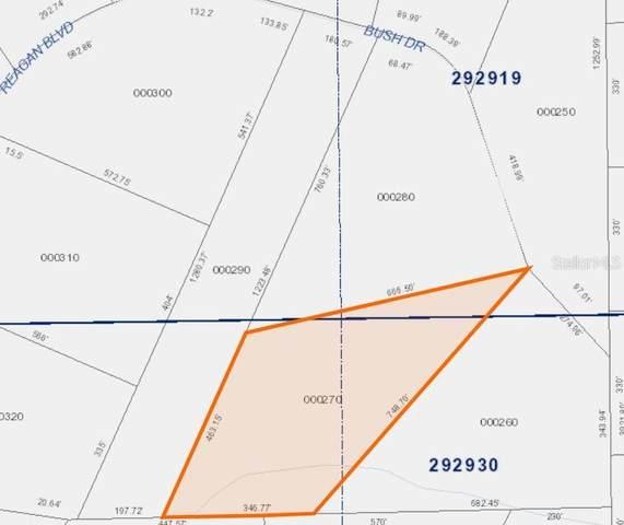 7840 Bush Drive, Lake Wales, FL 33898 (MLS #K4901086) :: Delta Realty, Int'l.