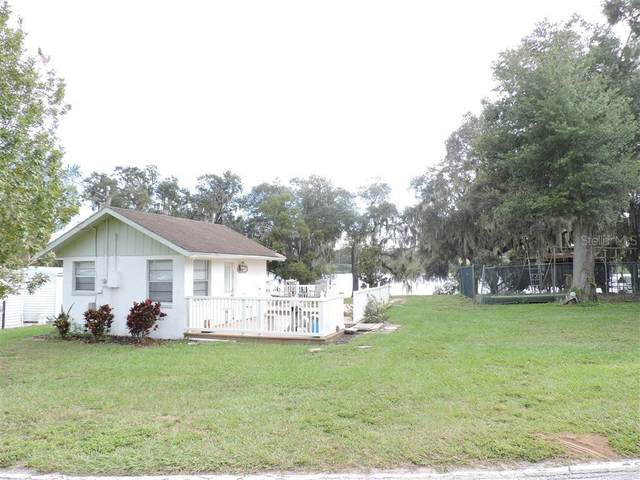 930 Ohlinger Road, Babson Park, FL 33827 (MLS #K4901093) :: Rabell Realty Group