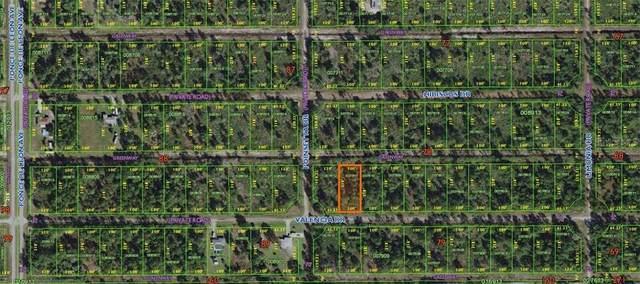 222 Valencia Drive, Indian Lake Estates, FL 33855 (MLS #K4901095) :: Griffin Group