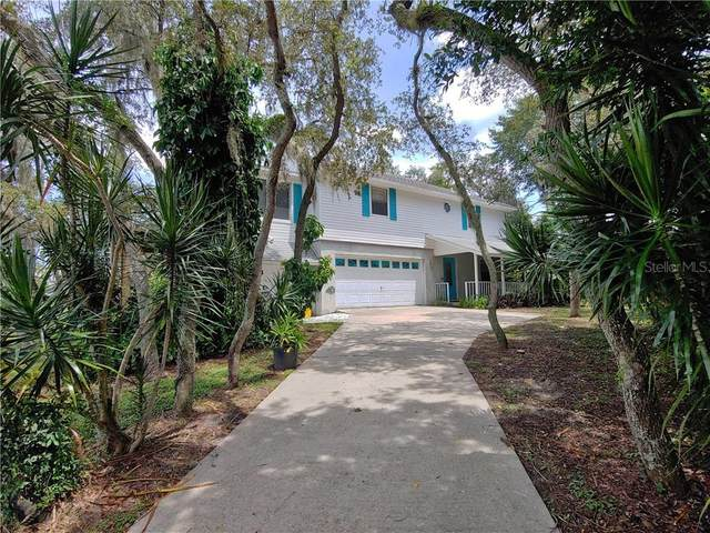 330 Lake Avenue, Babson Park, FL 33827 (MLS #K4901097) :: Rabell Realty Group