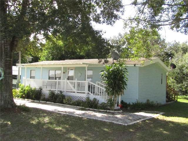 808 Herrod Road, Lake Wales, FL 33898 (MLS #K4901102) :: Young Real Estate