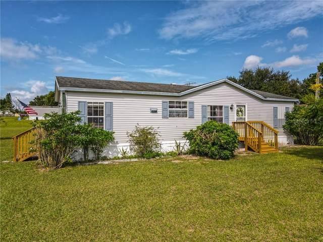 209 Waverly Loop Road, Lake Wales, FL 33853 (MLS #K4901120) :: Florida Real Estate Sellers at Keller Williams Realty