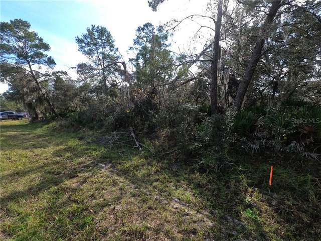 Oakridge Drive, Frostproof, FL 33843 (MLS #K4901138) :: EXIT King Realty