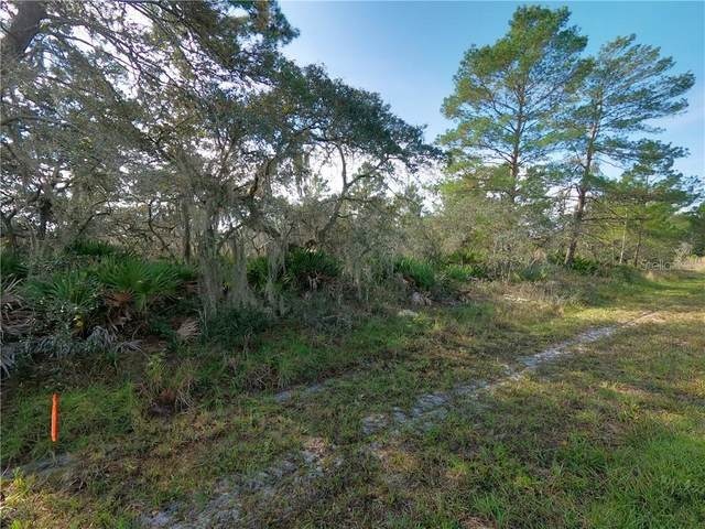 Oakridge Drive, Frostproof, FL 33843 (MLS #K4901139) :: EXIT King Realty
