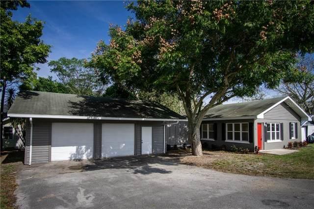 12 Ross Street, Babson Park, FL 33827 (MLS #K4901150) :: Rabell Realty Group