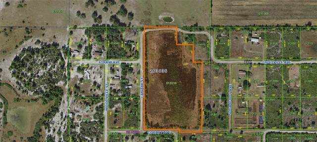 Woodville Street, Lake Wales, FL 33859 (MLS #K4901155) :: The Lersch Group