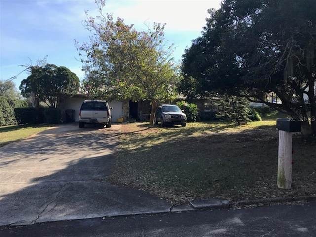 60 Catherine Avenue, Babson Park, FL 33827 (MLS #K4901193) :: Bridge Realty Group