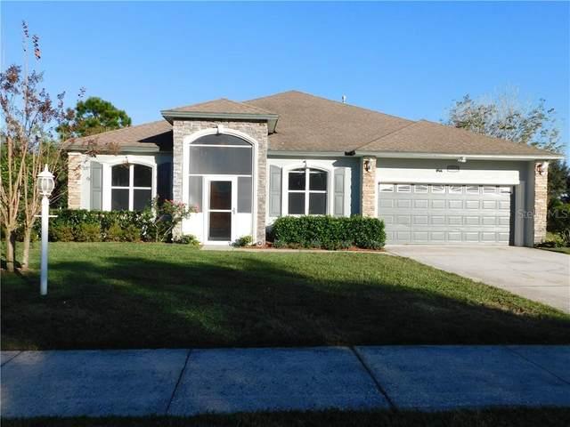 4352 Dinner Lake Boulevard, Lake Wales, FL 33859 (MLS #K4901197) :: Visionary Properties Inc