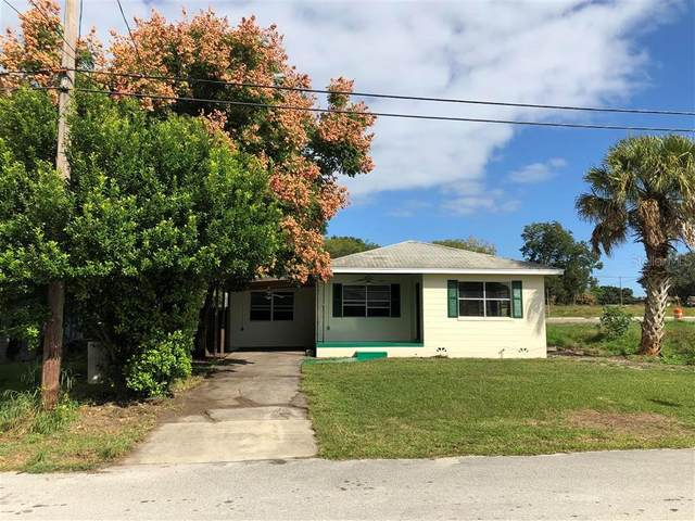 312 Lime Avenue, Lake Wales, FL 33853 (MLS #K4901204) :: The Duncan Duo Team