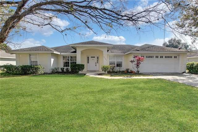4332 Dinner Lake Boulevard, Lake Wales, FL 33859 (MLS #K4901212) :: Key Classic Realty