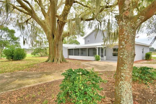 1151 Hwy 630 W, Frostproof, FL 33843 (MLS #K4901217) :: Bridge Realty Group
