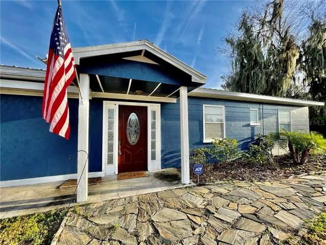 1821 N Lake Reedy Boulevard, Frostproof, FL 33843 (MLS #K4901218) :: Bridge Realty Group