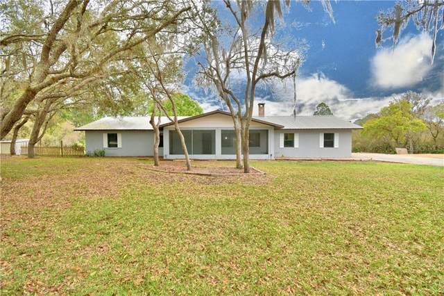 2467 R E Byrd Road, Frostproof, FL 33843 (MLS #K4901234) :: BuySellLiveFlorida.com