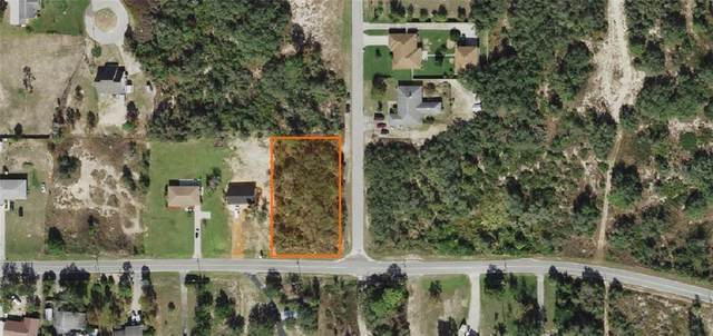 0 Tee Lane, Babson Park, FL 33827 (MLS #K4901252) :: Premium Properties Real Estate Services