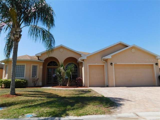 5393 Hogan Lane, Winter Haven, FL 33884 (MLS #K4901255) :: Florida Real Estate Sellers at Keller Williams Realty