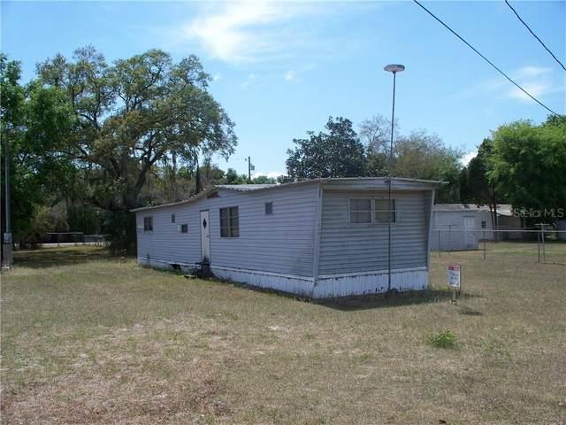 2535 Perch Drive, Lake Wales, FL 33898 (MLS #K4901256) :: Everlane Realty