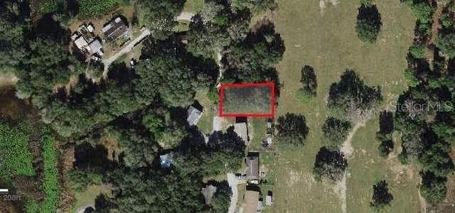 75 N Sheltering Oaks Drive, Inverness, FL 34453 (MLS #K4901262) :: Bridge Realty Group