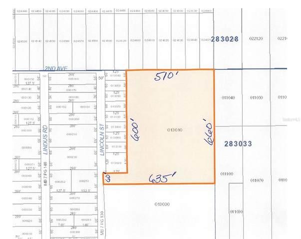 Lincoln Street, Babson Park, FL 33827 (MLS #K4901287) :: Southern Associates Realty LLC